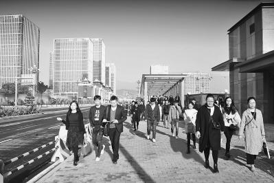 厦门软件园三期工商注册企业超千家
